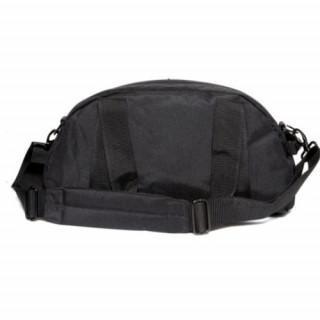 Eastpak Stand Sac Voyage et sac de sport Black Denim