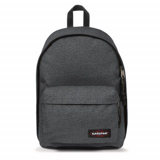 "Eastpak Out Of Office Sac à Dos PC 15"" Black Denim"