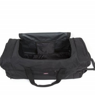 Eastpak Leatherface S Sac de Voyage Black Denim
