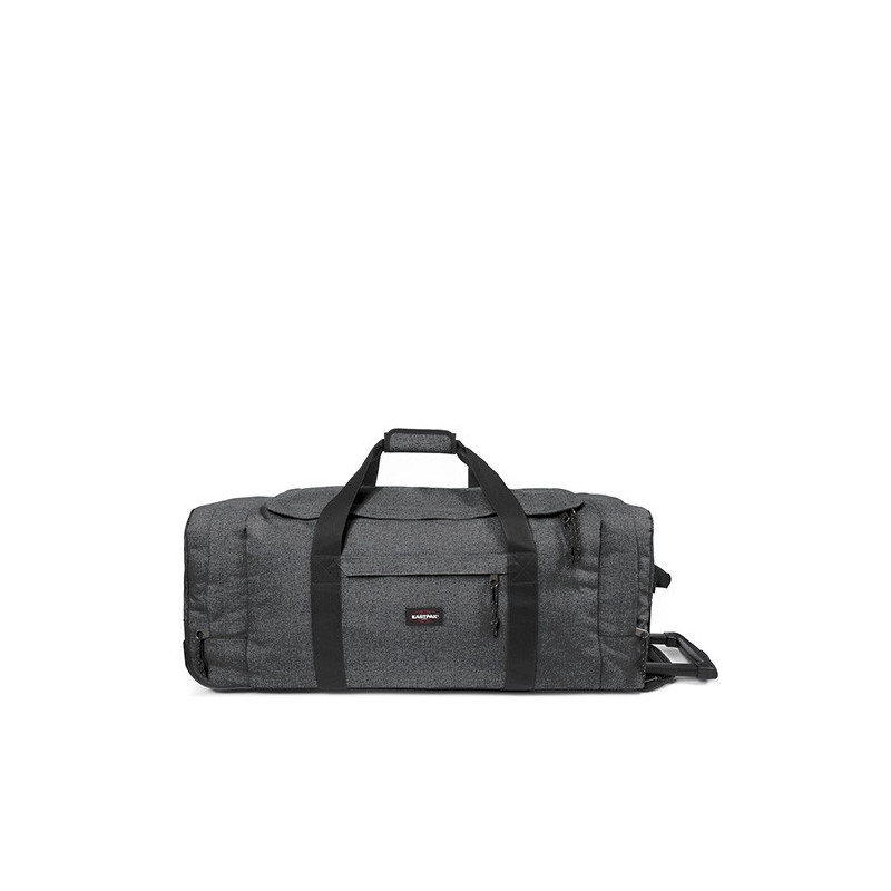 Eastpak Leatherface M Sac de Voyage Black Denim