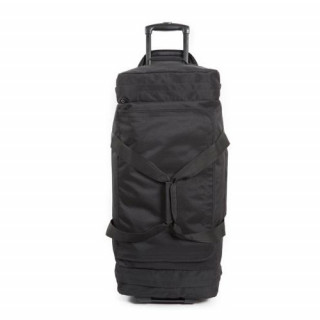 Eastpak Leatherface L Sac de Voyage Black face