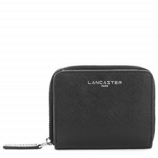 Lancaster Adèle Portefeuille 121-28 Noir