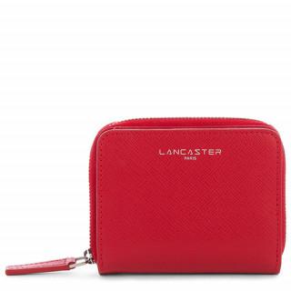 Lancaster Adèle Portefeuille 121-28 Rouge