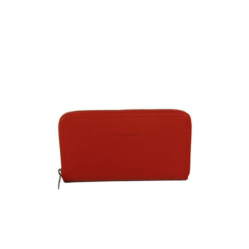 Lancaster Tout-en-un Soft Vintage 120-63 Rouge