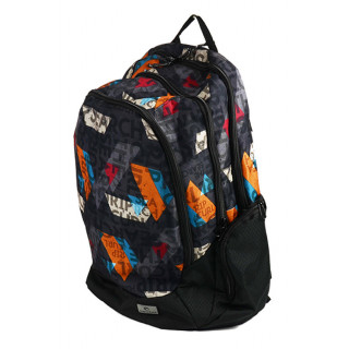 RIP CURL Geo Party  Sac à dos Triple Compartiment Trischool Multico