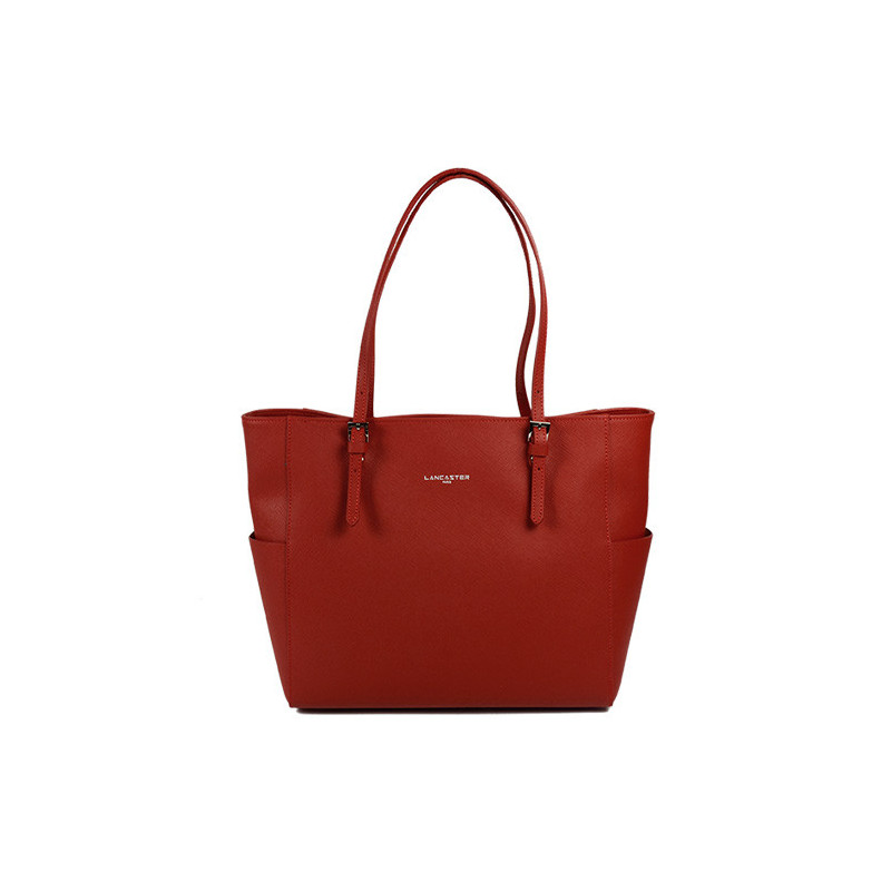 Lancaster Adèle Shopping 421-56 Rouge