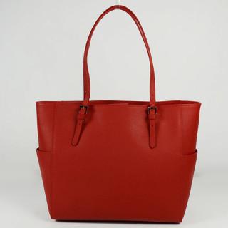 Lancaster Adèle Shopping 421-56 Rouge dos