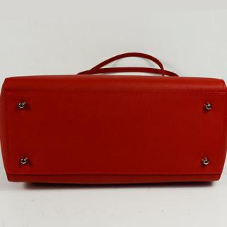 Lancaster Adèle Shopping 421-56 Rouge sous