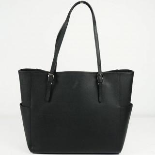 Lancaster Adèle Shopping 421-56 Noir dos