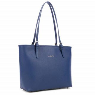 Lancaster Adèle Sac Shopping 421-43 Bleu Foncé cote
