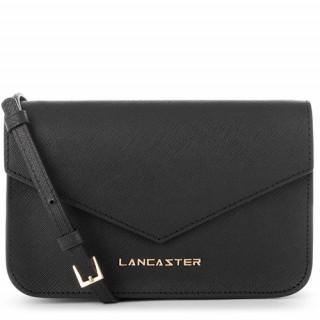 Lancaster Adeline Sac Pochette 527-07 Noir