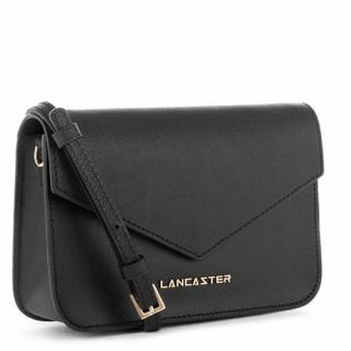Lancaster Adeline Sac Pochette 527-07 Noir cote