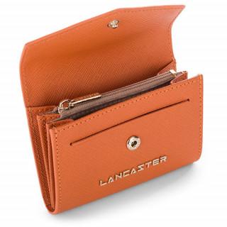 Lancaster Adeline Porte Monnaie 127-01 Orange