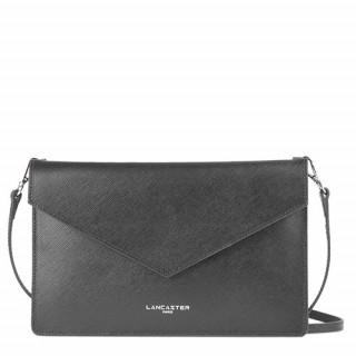 Lancaster Element Sac Pochette 222-03 Noir In Rouge