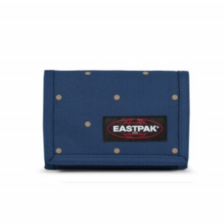 Eastpak Crew Portefeuille Dot Blue