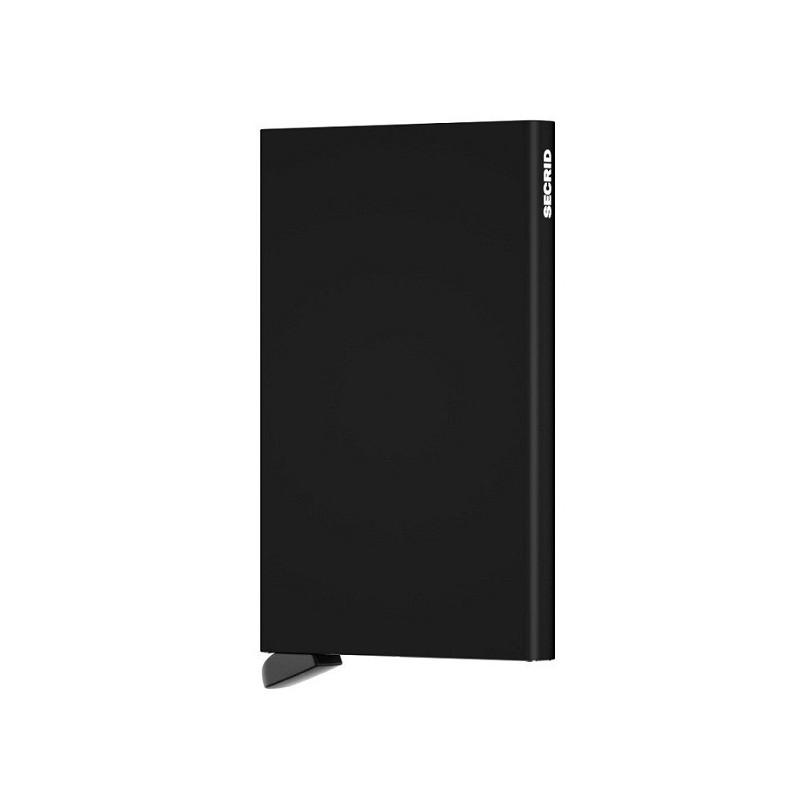 Secrid Porte-Carte Cardprotector Noir
