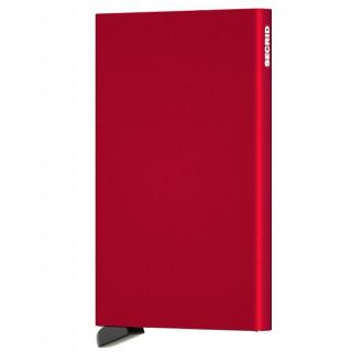 Secrid Porte-Carte Cardprotector Red