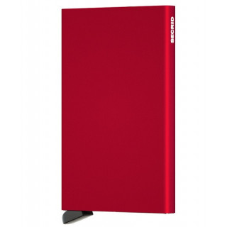 Secrid Porte-Carte Cardprotector Red