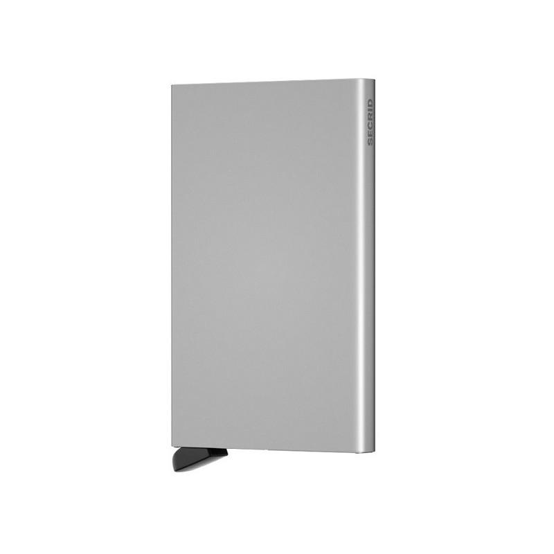 Secrid Porte-Carte Cardprotector Silver