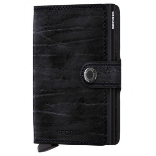 Secrid Porte-Carte Miniwallet Dutch Martin NightBlue