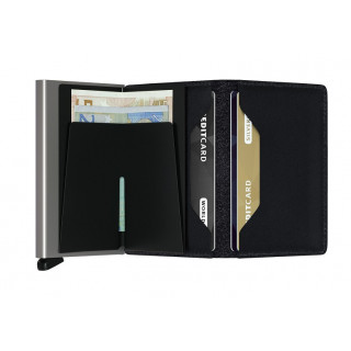 Secrid Porte-Carte Slimwallet Original Black