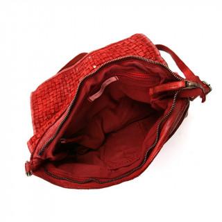 Biba Kansas KA8 Sac Pochette Rabat Rojo