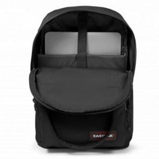 """Eastpak Shop'R Sac à Dos PC 15"""" dos ouvert"""