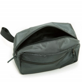 Eastpak Yap Single Trousse de Toilette Constructed Black