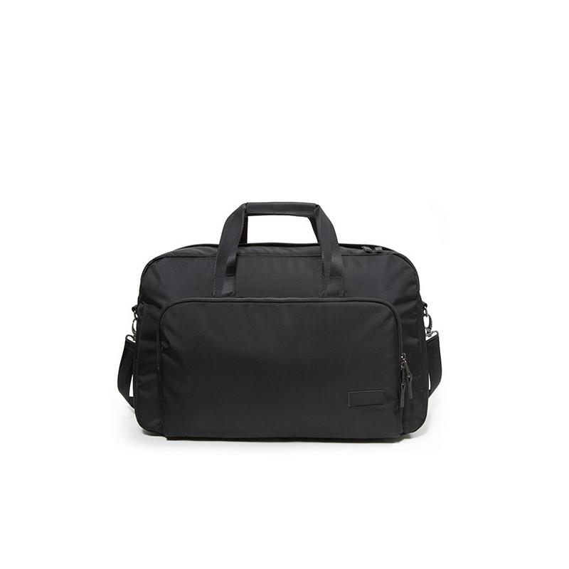 """Eastpak Dokit sac de voyages et sac pour Pc portable 118.4"""" Constructed Black"""