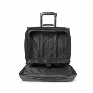 Eastpak Tranverz H Bagage Cabine et Pc Constructed Black