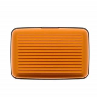 Ogon Stockholm Porte Cartes Orange dos