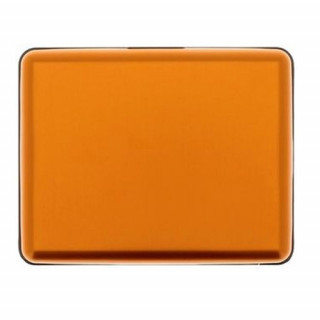 Ogon Portefeuille Big Stockholm Orange