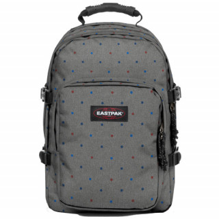 "Eastpak Provider Sac à Dos PC 15"" 91P Trio Dots"