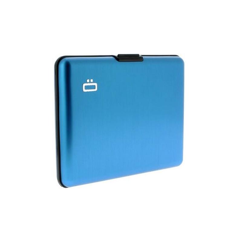 Ogon Portefeuille Big Stockholm Blue