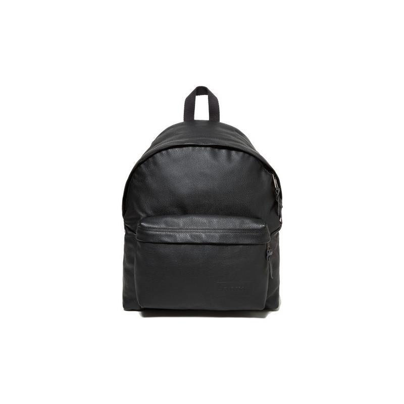 Eastpak Padded Sac à Dos Pak'R 84Q Embossed Leather