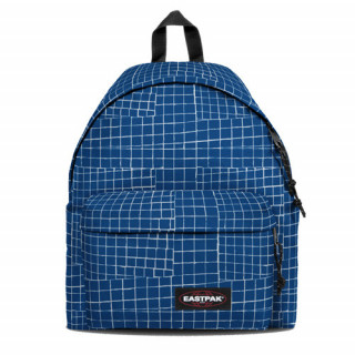Eastpak Padded Sac à Dos Pack'R 69Q Blue Dance