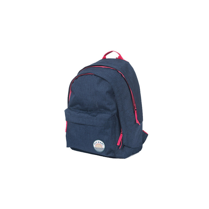 Rip Curl Solid Double Dome Dark Blue