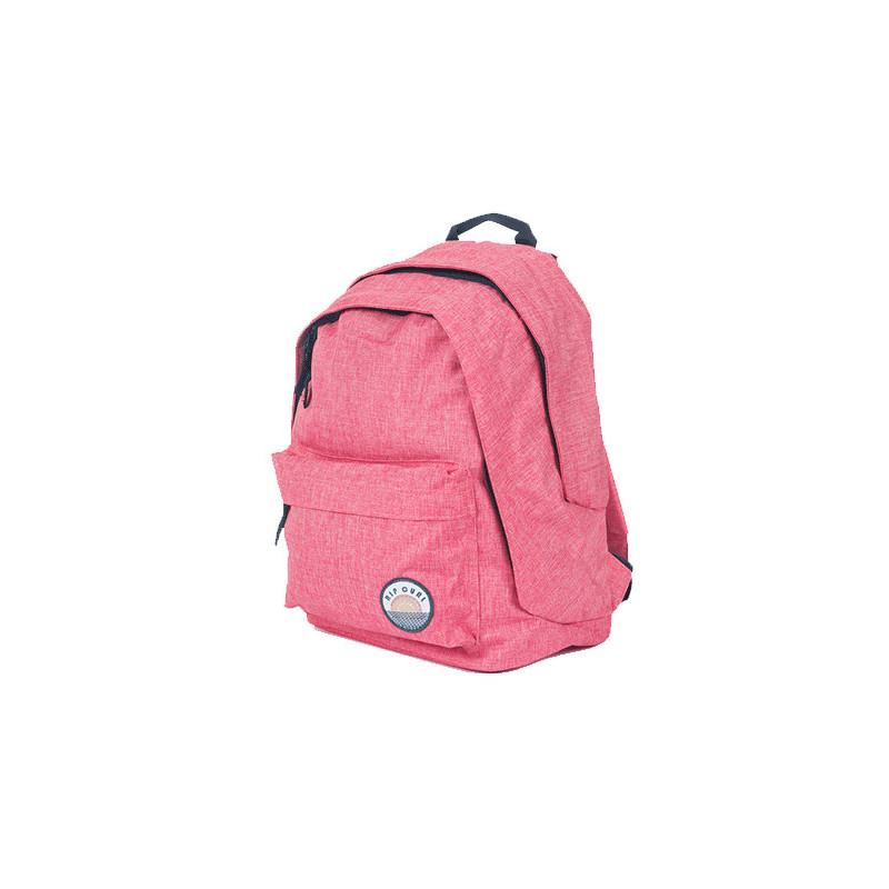 Rip Curl Solid Double Dome Rose