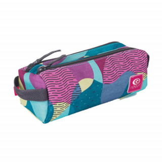 Rip Curl Camo Trousse Double Compartiment Multico