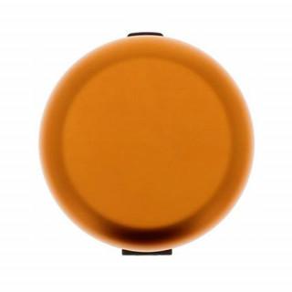 Ogon Euro Monnayeur Porte Monnaie Dark Orange dos