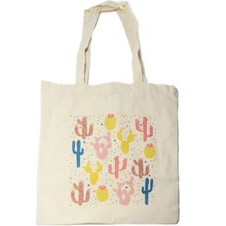 Farfouillette Tote Bag  Sac fourre-tout Cactus