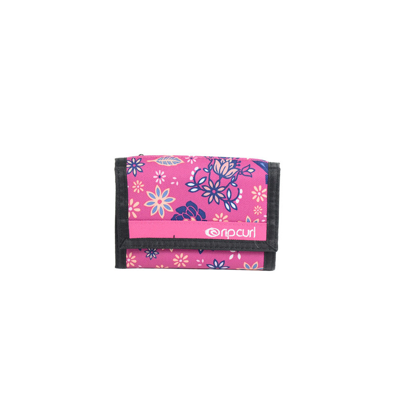 Rip Curl Portefeuille Mandala Very Berry