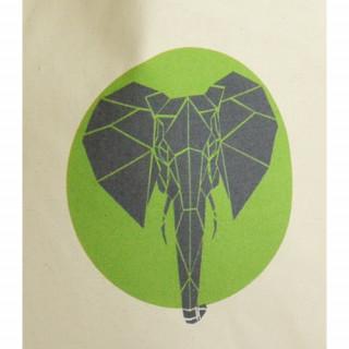 Farfouillette Tote Bag  Sac fourre-tout Eléphant