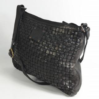 sac biba kansas femme noir