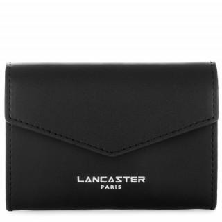 Lancaster Constance Porte Monnaie 137-11 noir