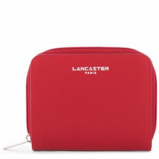 Lancaster Constance Portefeuille 137-17 Rouge