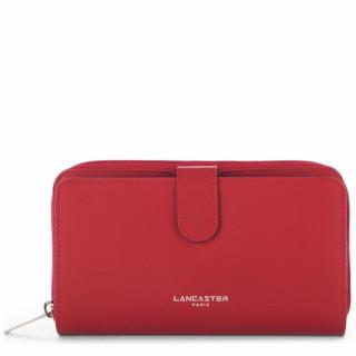 Lancaster Constance Tout en Un 137-18 Rouge