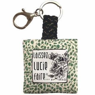 Laissez Lucie Faire porte clés Josette