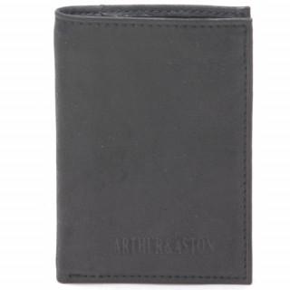 Arthur et Aston Chic & Casual  Portecarte 94-100 Noir 1