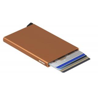 Secrid Porte-Carte Cardprotector Rust
